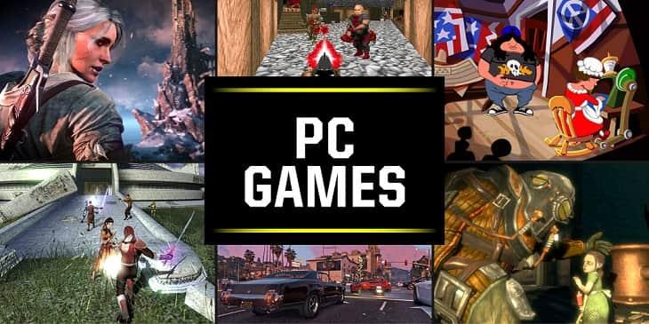 Best Offline Games For PC Download