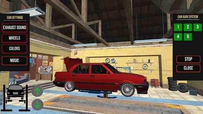 Car Drift Simulator 2019