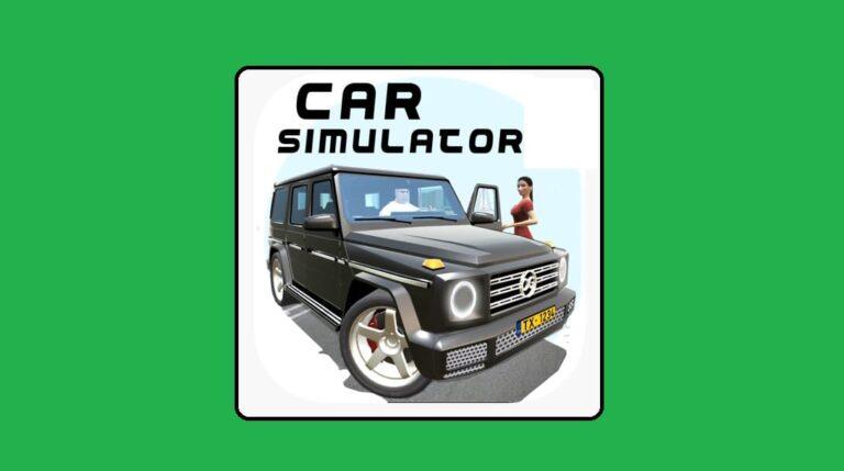 Car Simulators Games For Android