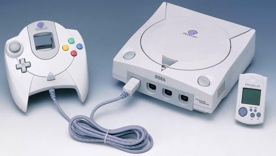 Dreamcast Emulators For PC
