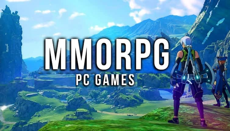 MMORPG Games And RPG Games For PC