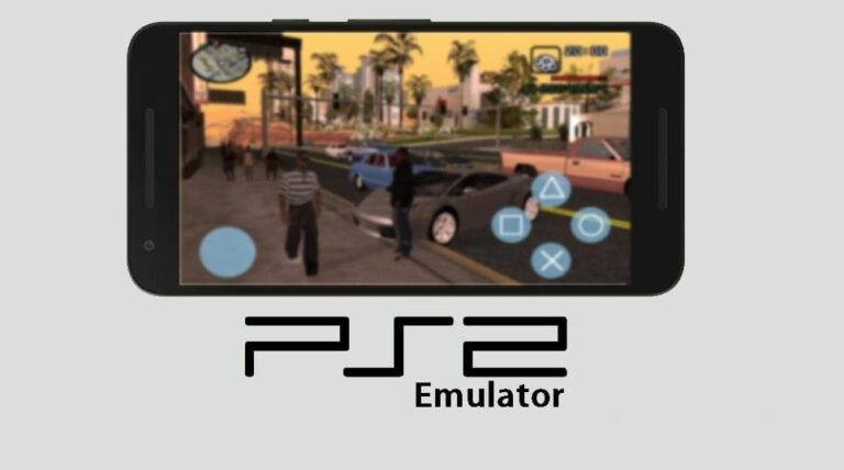 PS2 Emulators For PC