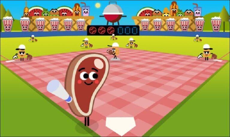 Best Google Doodle Games For PC